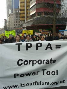 corporate power tool