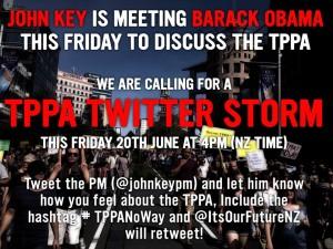 key-obama twitterstorm