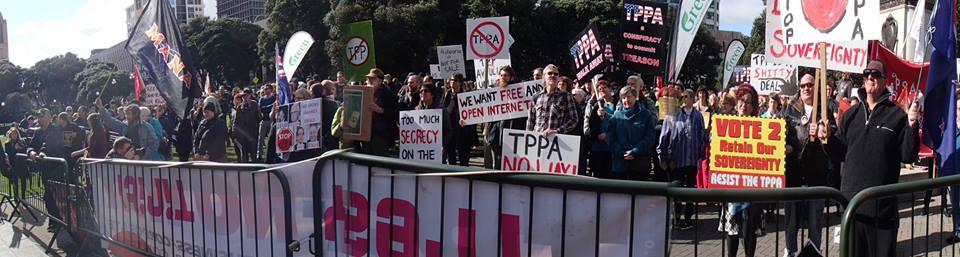 parliament protest photo