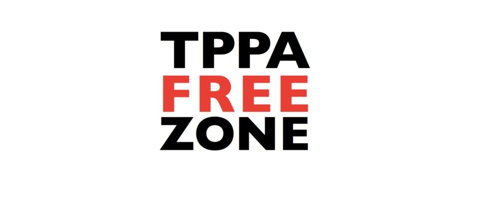 TPPA Free Zone