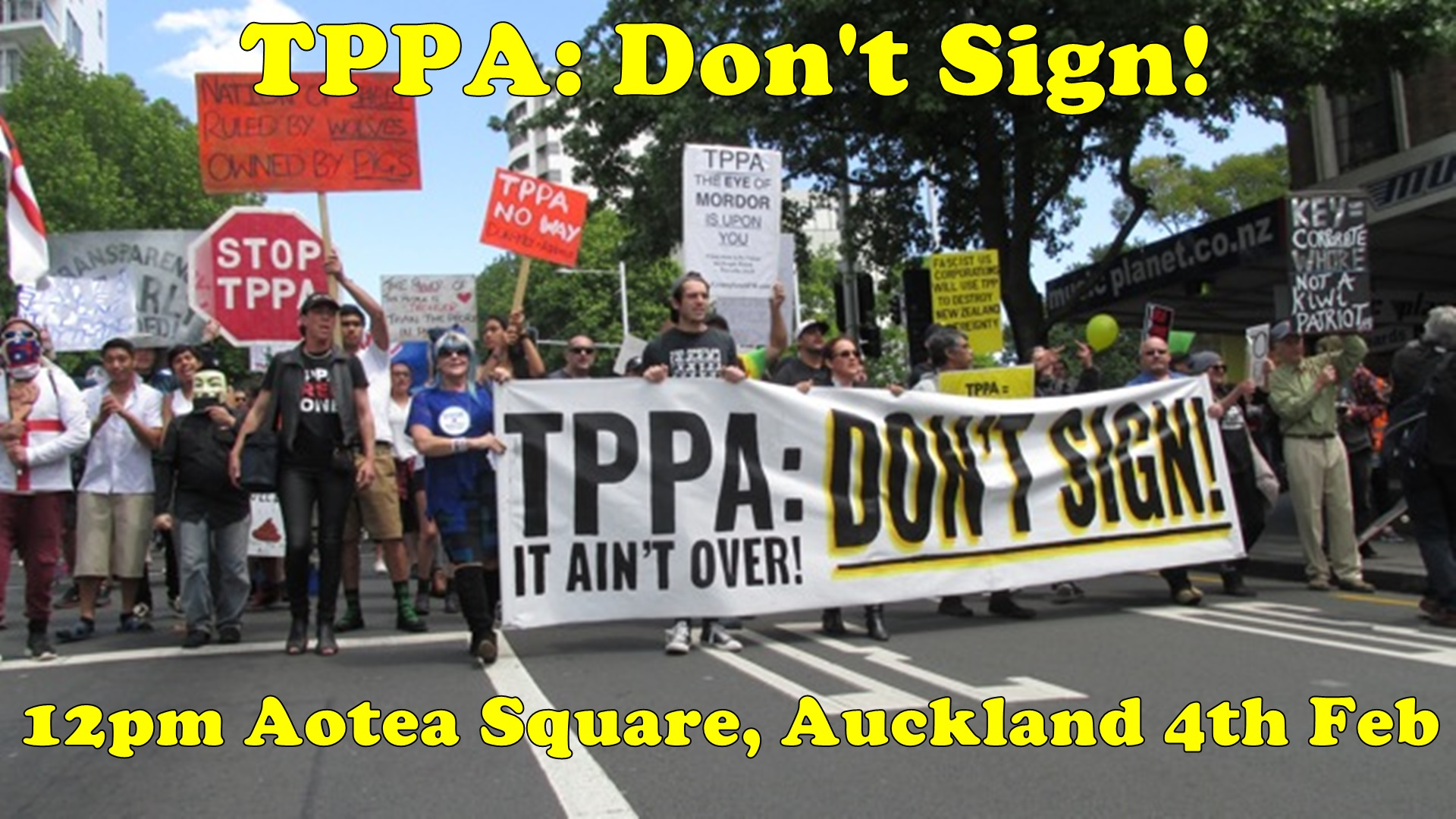 TPPA Dont Sign lrg