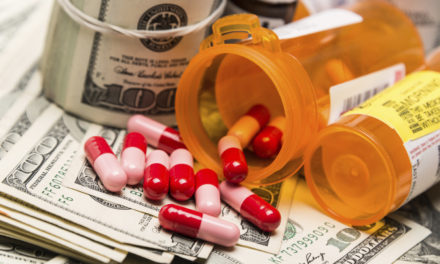 No reason big pharma would stop supplying medicines