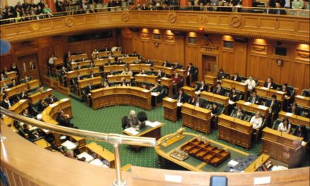 TPP Bill introduced to Parliament