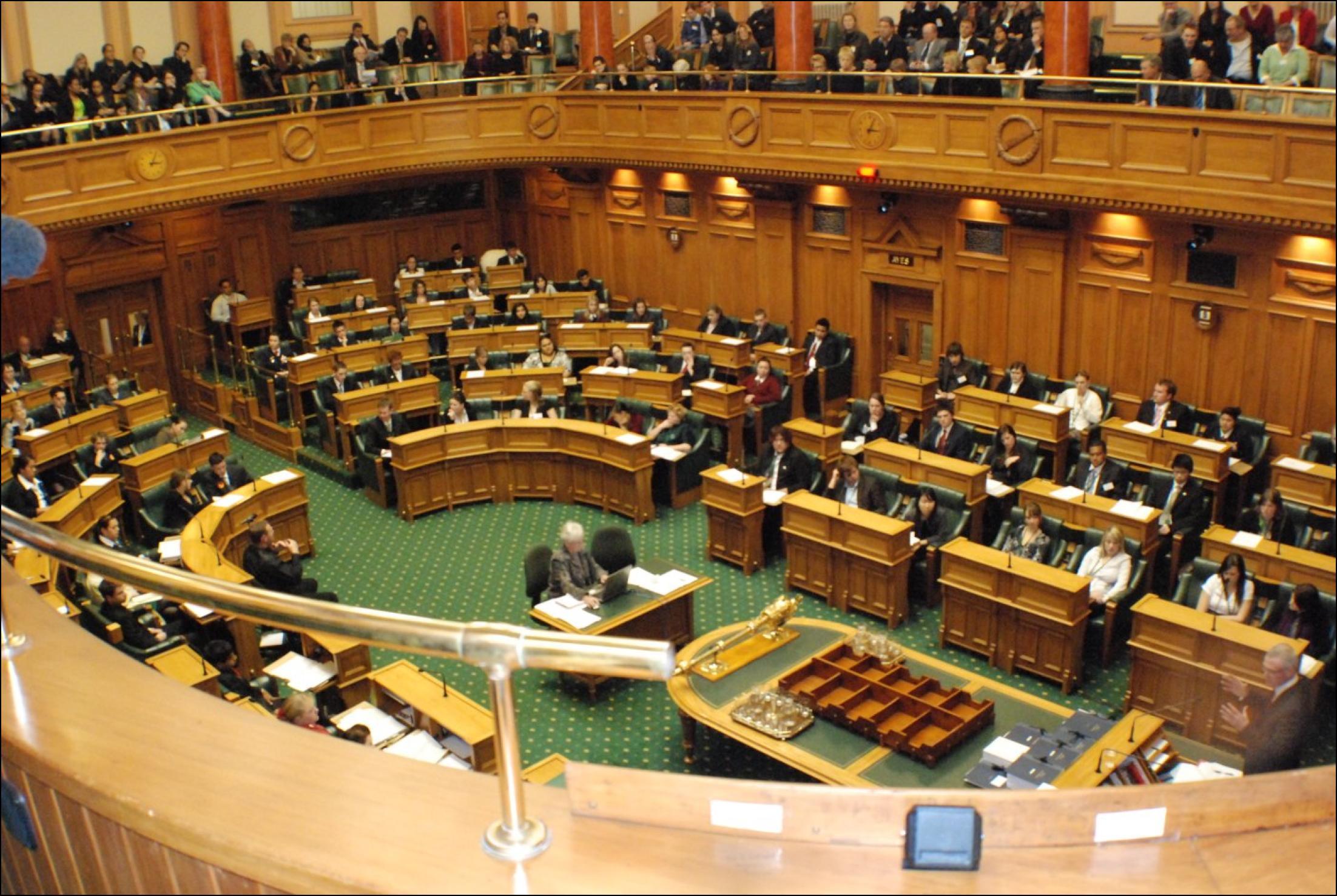 Types of Bills in Parliament – Ordinary Bill, Money Bill