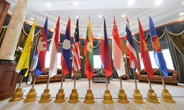 Report on RCEP negotiations