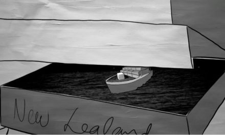 New animated short on El Salvador v Oceanagold ISDS claim