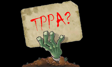 TPPA Bulletin #95 June 2017