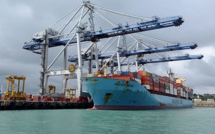 RNZ:  TPP deal hinges on coalition decision